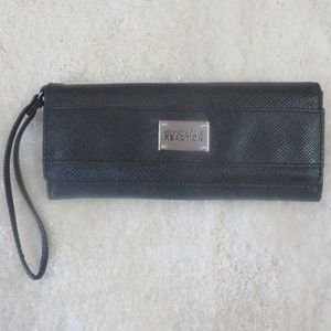 Kenneth Cole Reaction Wristlet Wallet